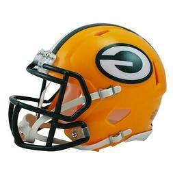 Green Bay Packers Riddell NFL Mini Speed Replica Football He