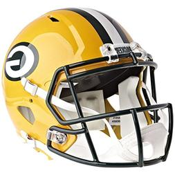 Riddell Green Bay Packers Officially Licensed Speed Full Siz