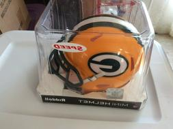 GREEN BAY PACKERS - Riddell Speed Mini Helmet