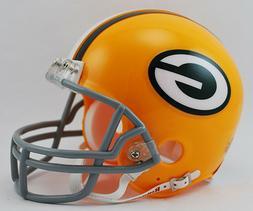 Green Bay Packers 1961-79 Throwback Replica Mini Helmet