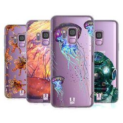 HEAD CASE DESIGNS INTO THE DEEP GEL CASE FOR SAMSUNG PHONES
