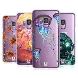HEAD CASE DESIGNS INTO THE DEEP HARD BACK CASE FOR SAMSUNG P
