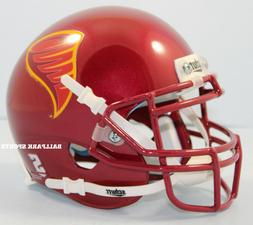 IOWA STATE CYCLONES  Schutt XP Mini Helmet