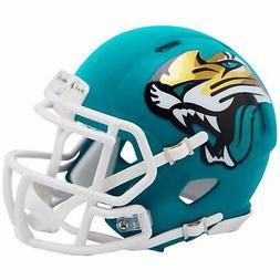 Jacksonville Jaguars Mini Football Helmet AMP Alternate Revo