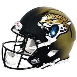 Jacksonville Jaguars Riddell NFL Mini Speed Football Helmet