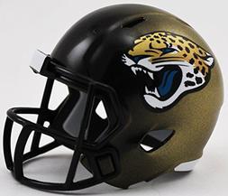 JACKSONVILLE JAGUARS NFL Riddell Speed POCKET PRO MICRO / PO