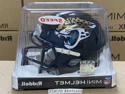 JACKSONVILLE JAGUARS - Riddell Speed Mini Helmet