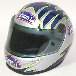Jimmie Johnson Riddell Nascar Mini Helmet