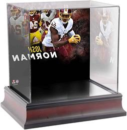 Sports Memorabilia Josh Norman Washington Redskins Deluxe Mi