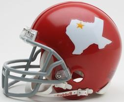 Riddell Kansas City Chiefs/Dallas Texans AFL 50th Anniversar