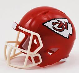 KANSAS CITY CHIEFS NFL Riddell Speed POCKET PRO MICRO/POCKET