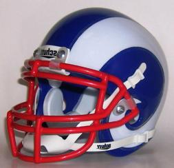 Kashmere Fighting Rams High School Mini Helmet - Houston, TX