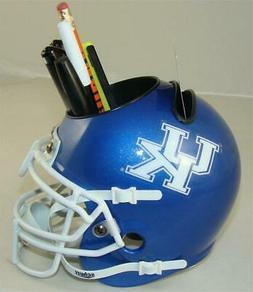 Kentucky Wildcats Mini Helmet Desk Caddy by Schutt