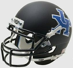 KENTUCKY WILDCATS NCAA Schutt XP Authentic MINI Football Hel
