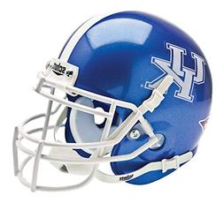 Schutt Kentucky Wildcats Royal Blue Mini Helmet