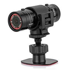 GordVE KG006 Mini Sports Camera 1080P Full HD Action Waterpr