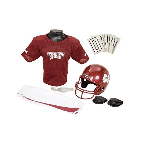 Franklin Sports MISS STATE Small