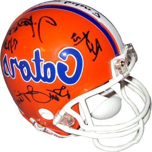 2006 Autographed Signatures