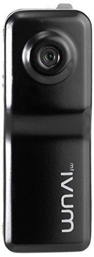 Veho Muvi Micro Camcorder | Handsfree | Body Worn | Action C