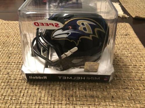 AFC North Mini Helmet