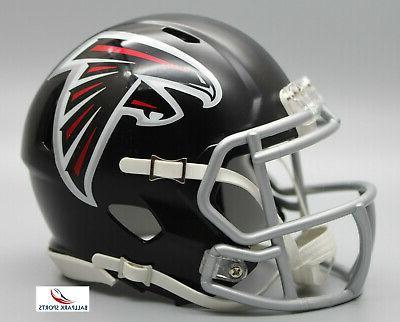 ATLANTA - Speed Mini Helmet 2020 DESIGN