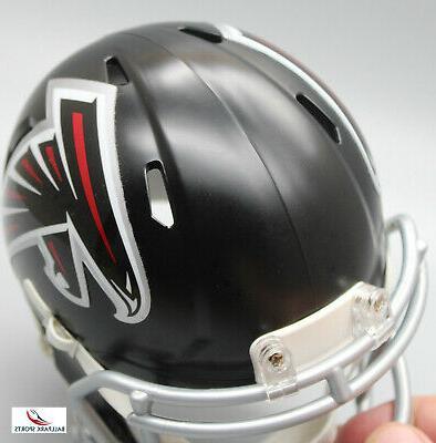 ATLANTA Speed Helmet DESIGN
