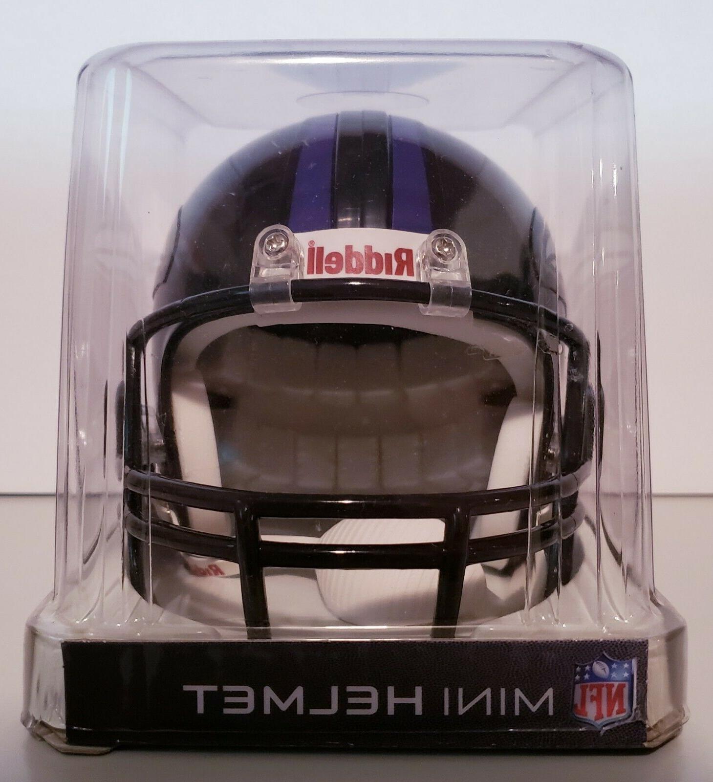 Baltimore - NFL Riddell