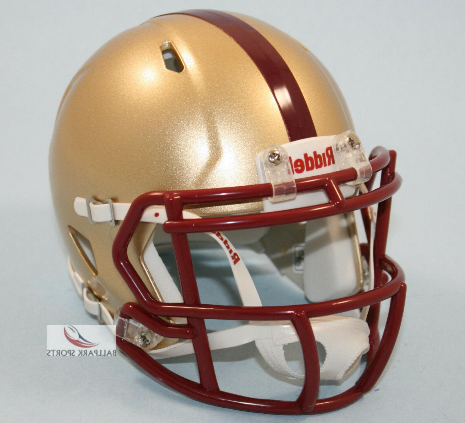 BOSTON - Riddell Speed Helmet