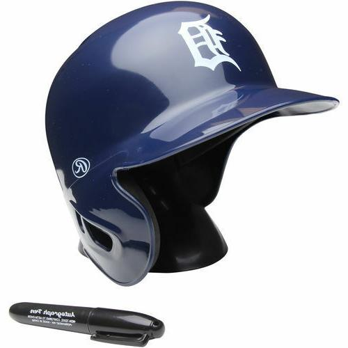 BRAND NEW DETROIT RAWLINGS STAND AUTOGRAPH PEN MLB