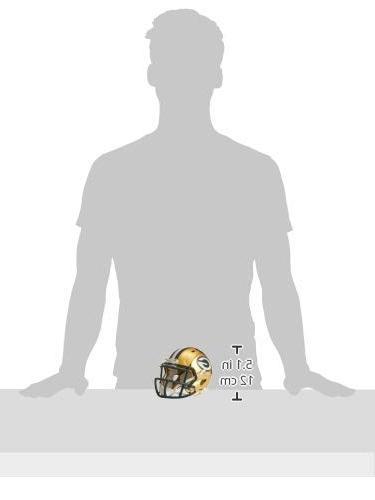Riddell Speed Helmet Bay Packers