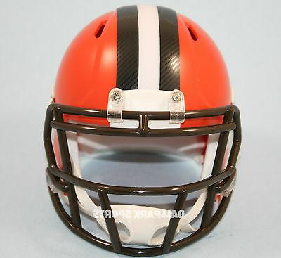 CLEVELAND Riddell Speed Helmet