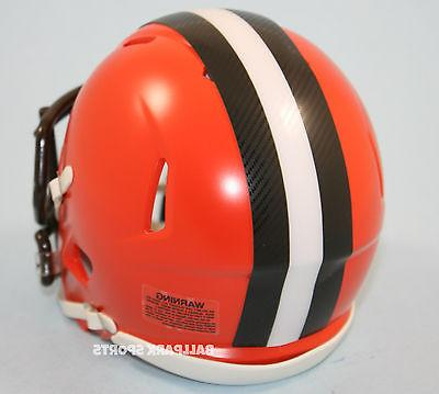 CLEVELAND Speed Helmet