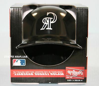 Mini Batters Helmet w/ stand