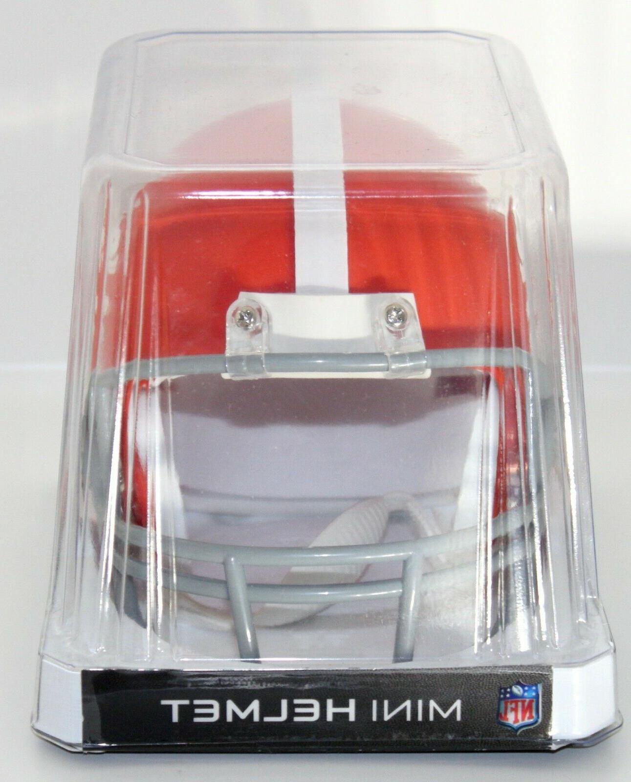 Denver Riddell Throwback Mini Football