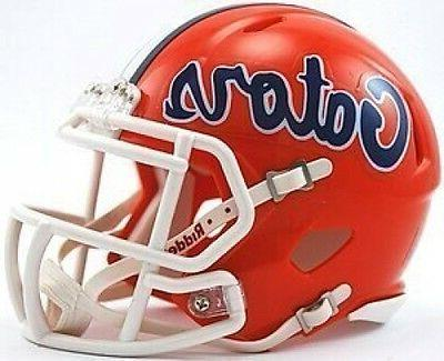 Florida Gators Riddell College Football Team Revolution SPEE