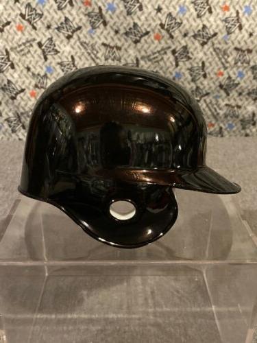 Florida Marlins Mini Helmet Authentic Baseball Display Case