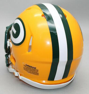 GREEN BAY PACKERS Riddell Speed