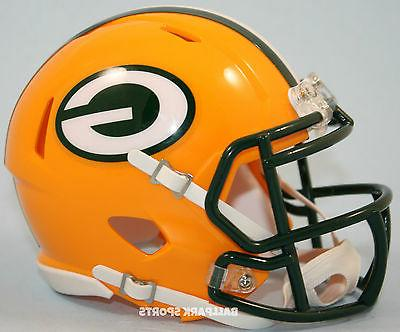 GREEN BAY PACKERS - Riddell Mini