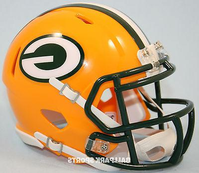 GREEN BAY PACKERS - Riddell Speed
