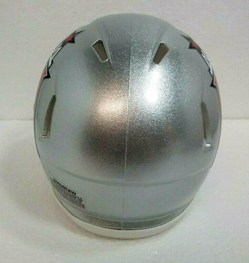 HOUSTON ROUGHNECKS Speed Helmet IN STOCK PJ