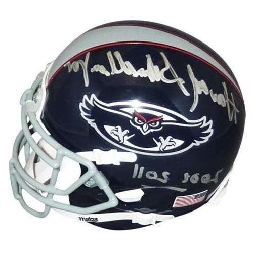 Howard Atlantic FAU Mini Helmet