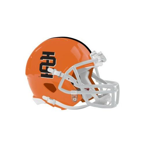 idaho state riddell replica white
