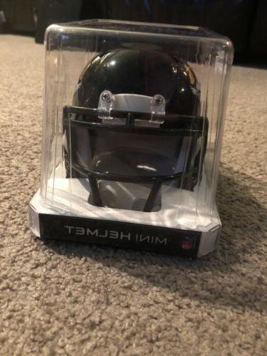 Jacksonville Jaguars Riddell Speed Mini Football
