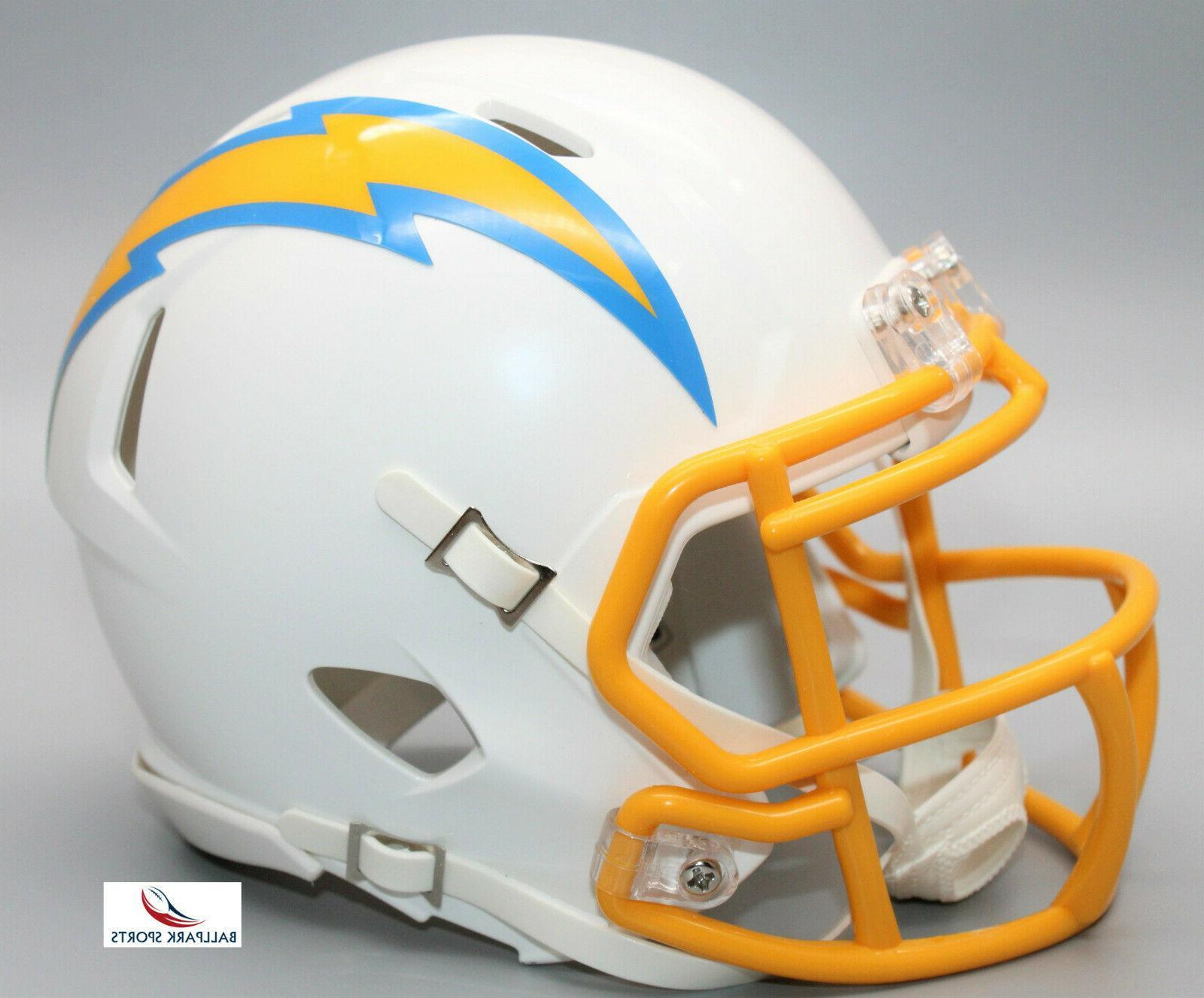 LOS - Riddell Speed Helmet 2020