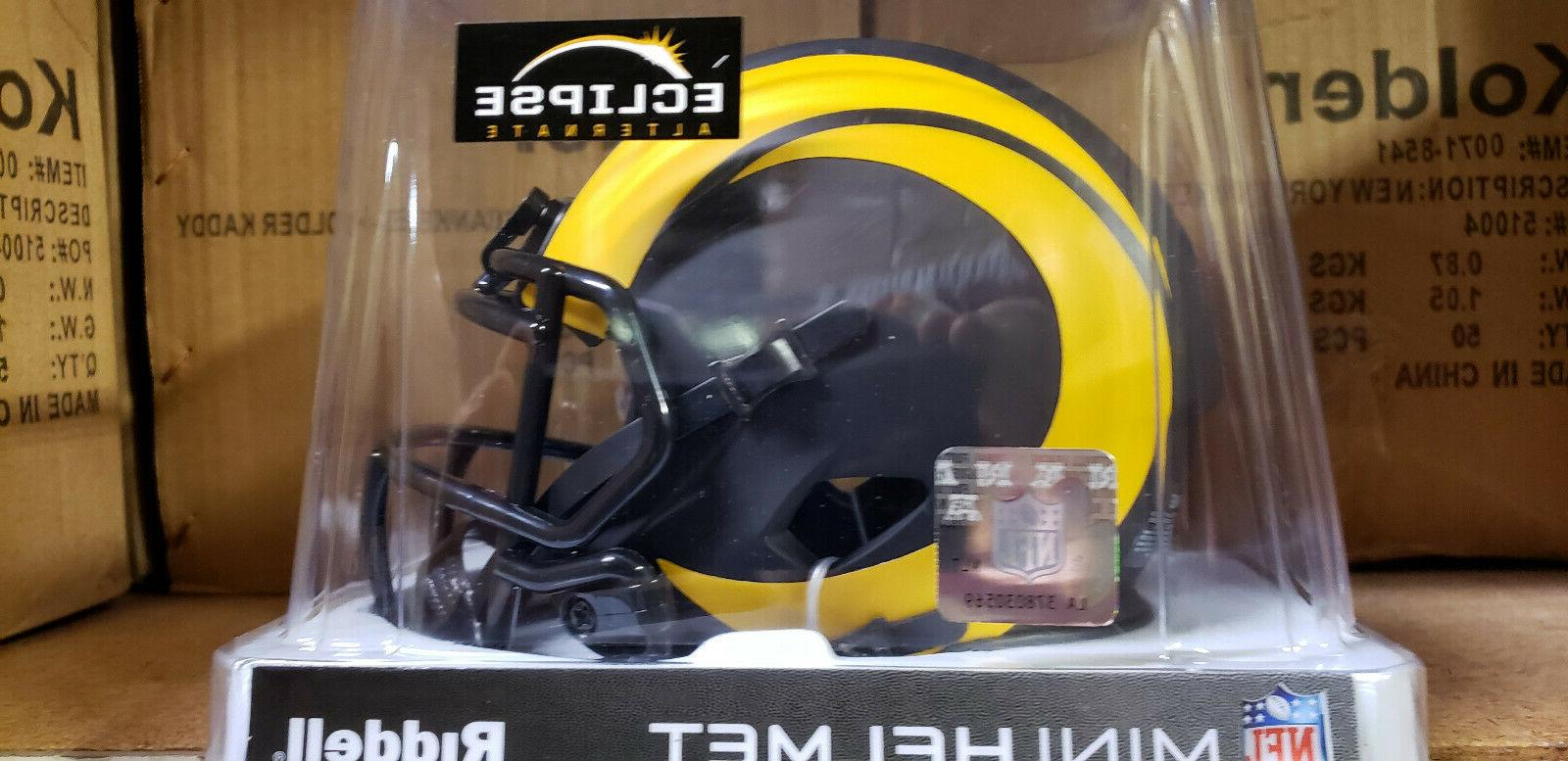 los angeles rams 2020 new style eclipse