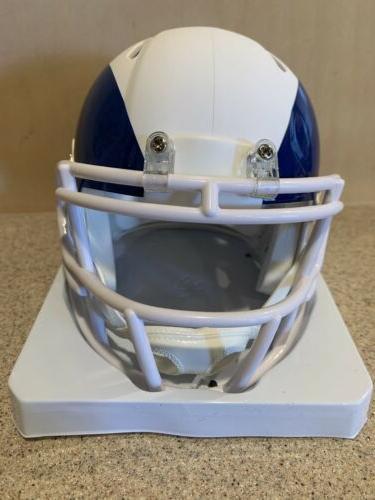 Los Rams Riddell AMP Mini Football Helmet, New