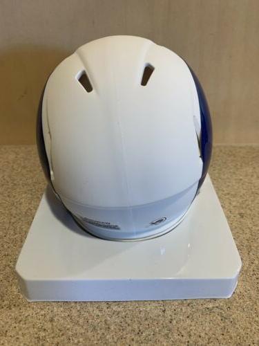Los Rams Riddell Mini Helmet, New