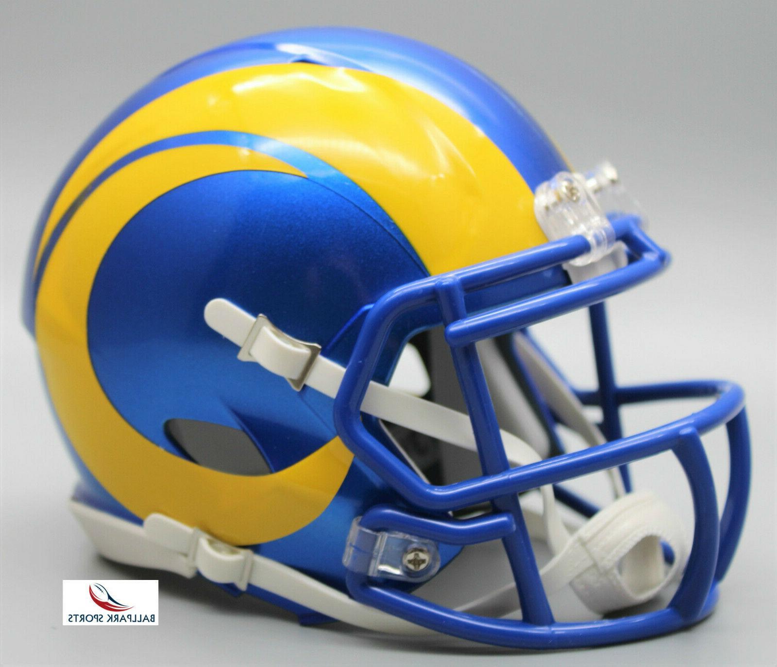 Riddell Speed Helmet 2020