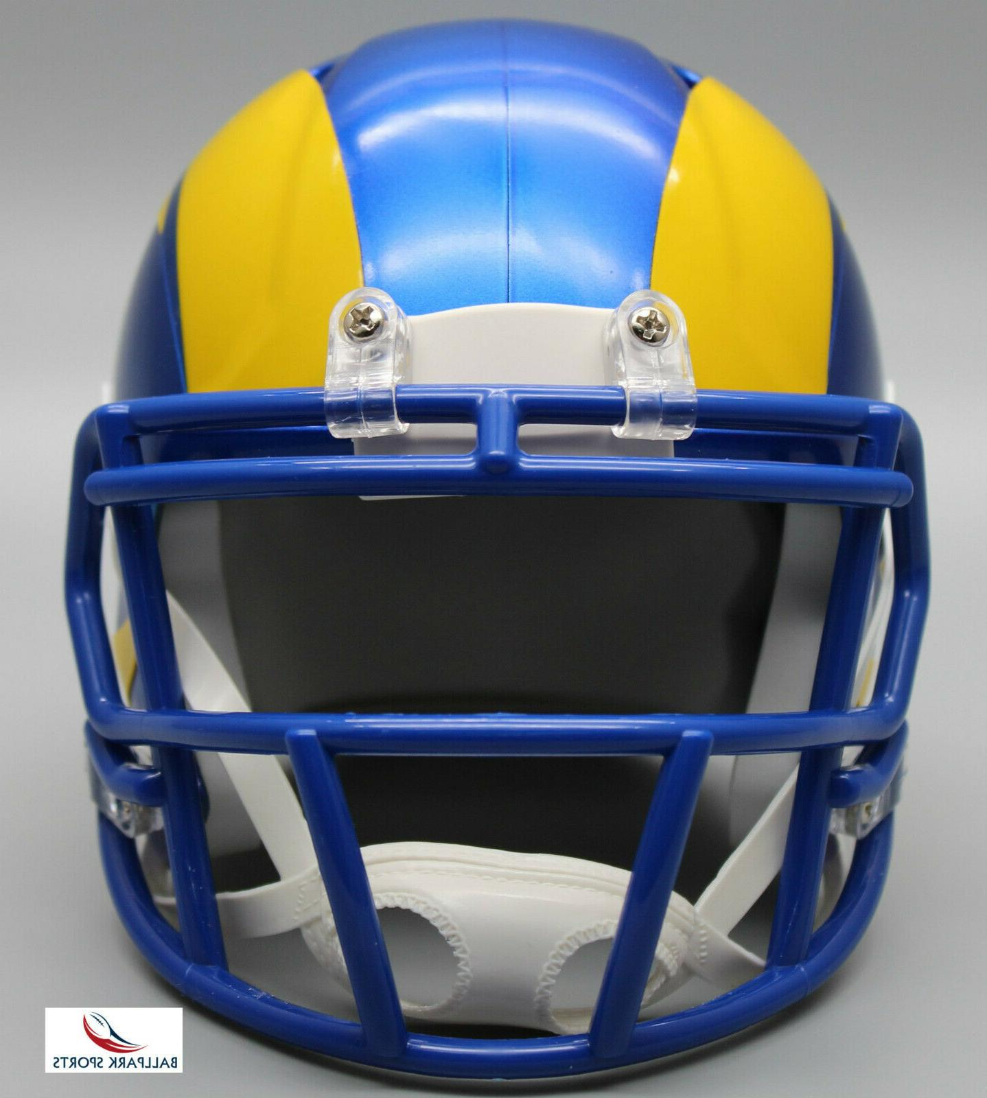LOS - Riddell Speed 2020