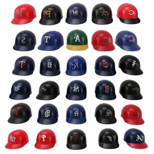 major league baseball helmet standings